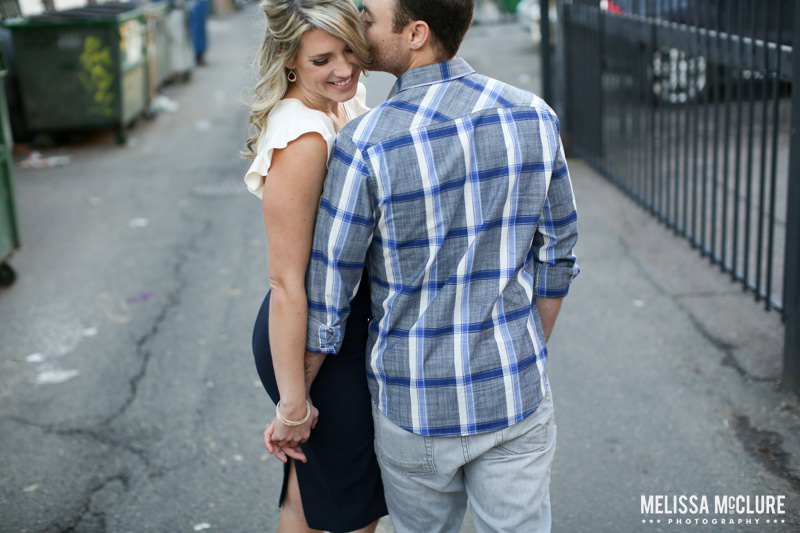 downtown denver engagement session 015