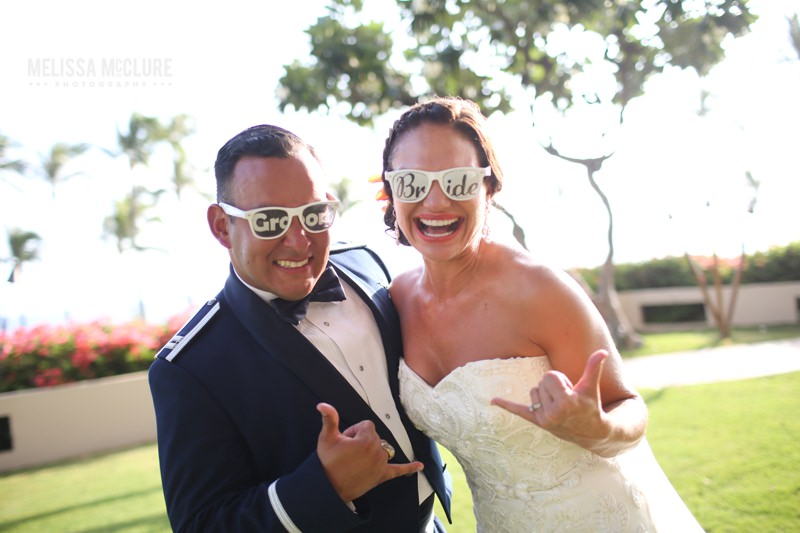 Hyatt Maui Destination Wedding 13