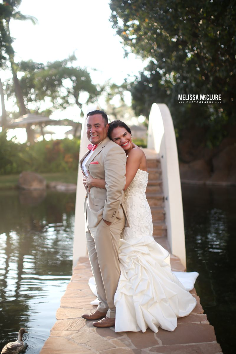 Hyatt Maui Destination Wedding 17