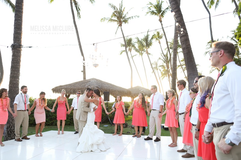 Hyatt Maui Destination Wedding 21