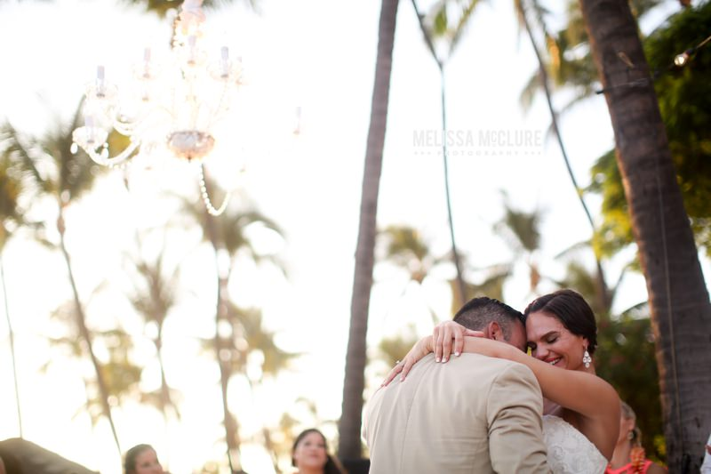 Hyatt Maui Destination Wedding 22