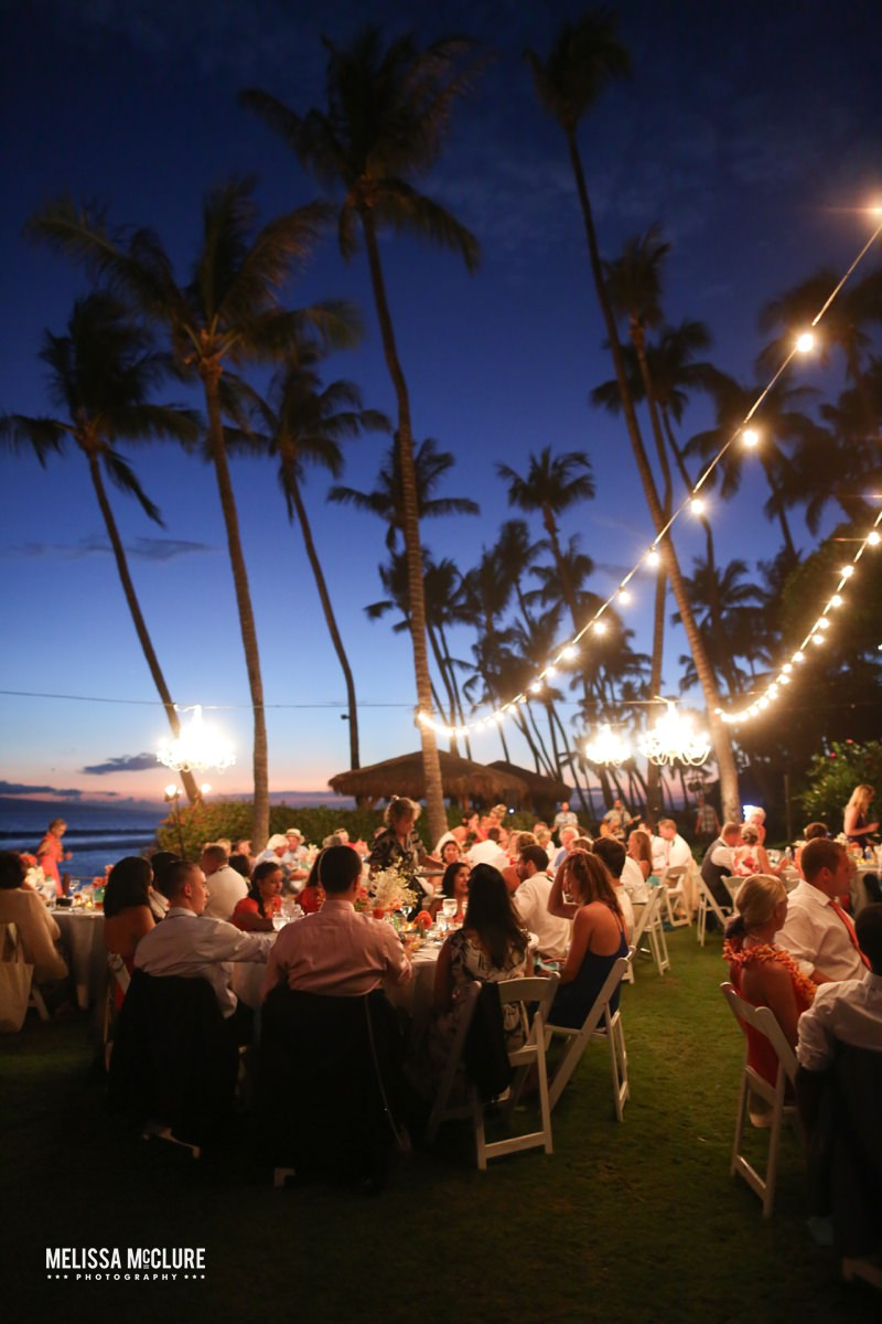 Hyatt Maui Destination Wedding 26