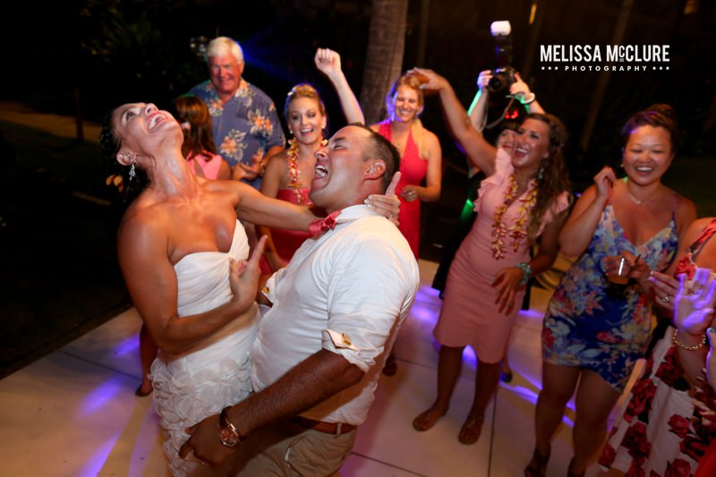 Hyatt Maui Destination Wedding 28